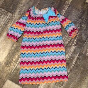 Gymboree dress. Size 10